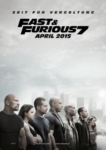 Fast & Furios 7
